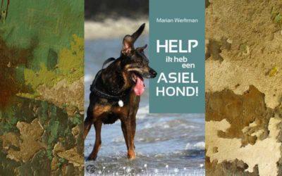 Help, ik heb een asielhond