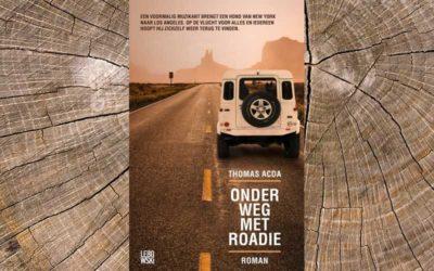 Onderweg met Roadie