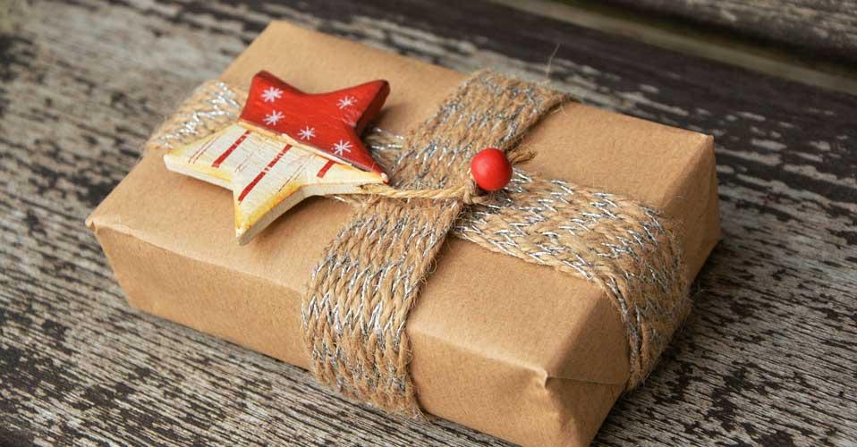 8 cadeau-ideeën voor onder de kerstboom