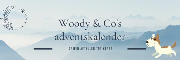 Woody&Co's Adventskalender