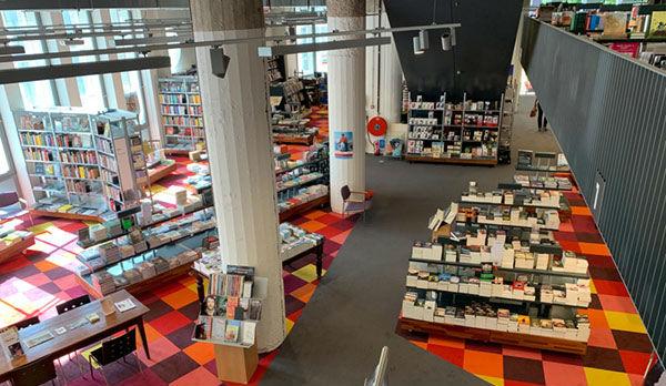 Boekhandel Donner, Rotterdam